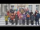 ЭкоПроект - Поможем птицам зимой