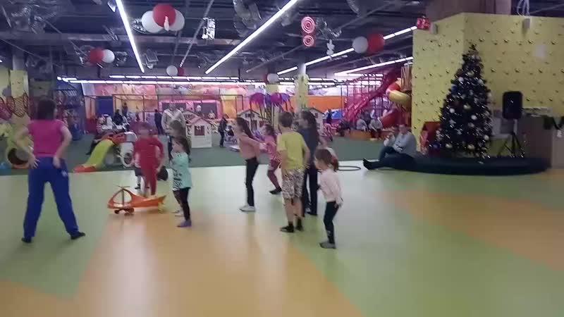 смайл центр танцы