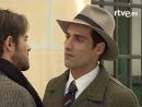 Episodio 405/206 - Marcos visita a Manzanares en la comisaría