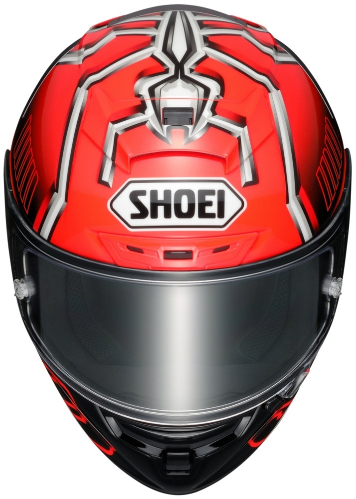Мотошлем Shoei X-Fourteen Marc Marquez Replica 2019
