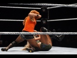#My1 Becky Lynch Attacks Charlotte After the Match - WWE Live Tour WWE Atlantic City FanCam