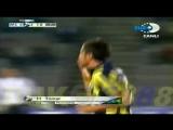 UEFA Cup 2006-07. Randers - Fenerbahçe (2 half)