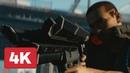 Cyberpunk 2077 Full Microsoft Stage Reveal in 4K - E3 2018