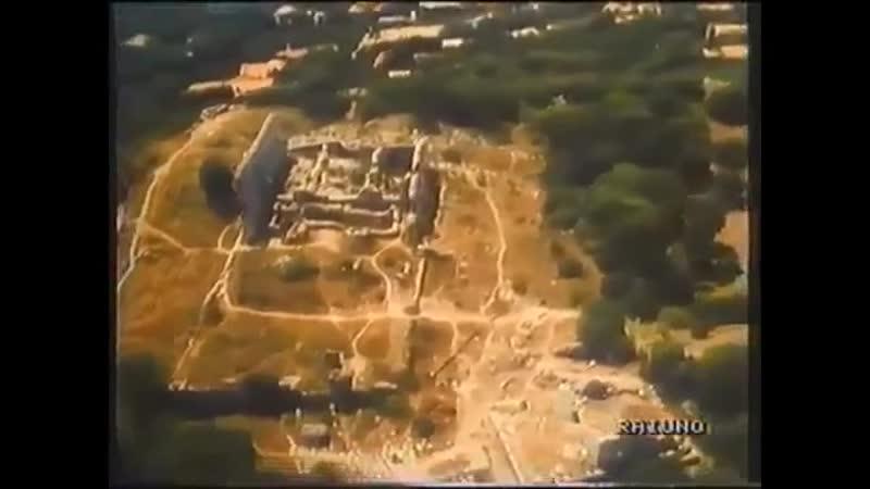 001 Sulle tracce degli Etruschi (Ulisse)