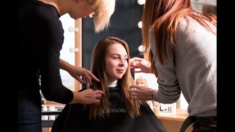Инструкция №1 Как сделать ботокс для волос (Botox KV-1) Результат ДО и ПОСЛЕ