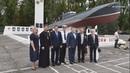Серпуховская делегация посетила г Балтийск