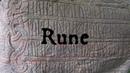 Guns, Thorns, Smartphones: The Odd History of Runes Part 2