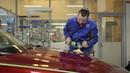 Детейлинг полировка кузова авто