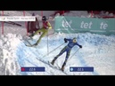 Telemark Sprint parallel - the new format