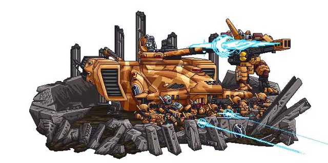 Warhammer defense Tau