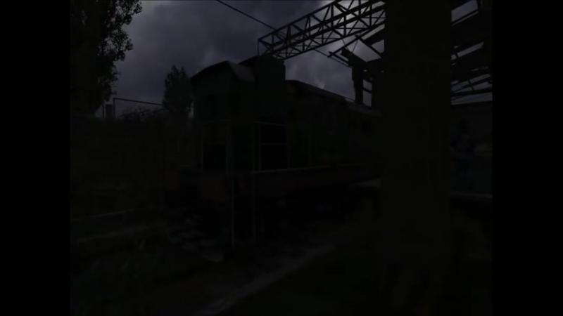 S.T.A.L.K.E.R Shadow of Chernobyl - THQ⁄E3 2004 Full Demo Video