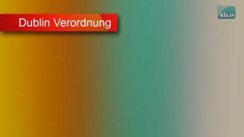 Der WDR verkündet ein Bleiberecht für alle Das wird in die arabische Welt ausgestrahlt An Ihnen vorbei natürlich Und