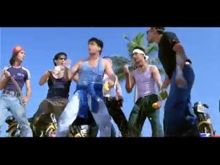 Apun Bola Tu Meri Laila Full Video Song _ Josh _ Shahrukh Khan, Aishwarya Rai, Priya Gill