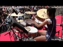 KANADE SATO-13 Yr. Old drumer
