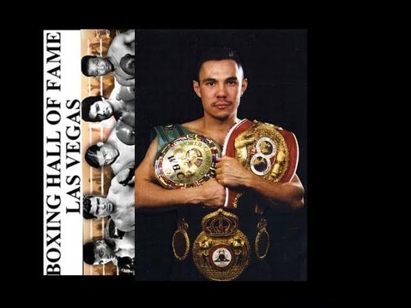 Kostya Tszyu No Contest vs Leonardo Mas This Day January 18, 1997