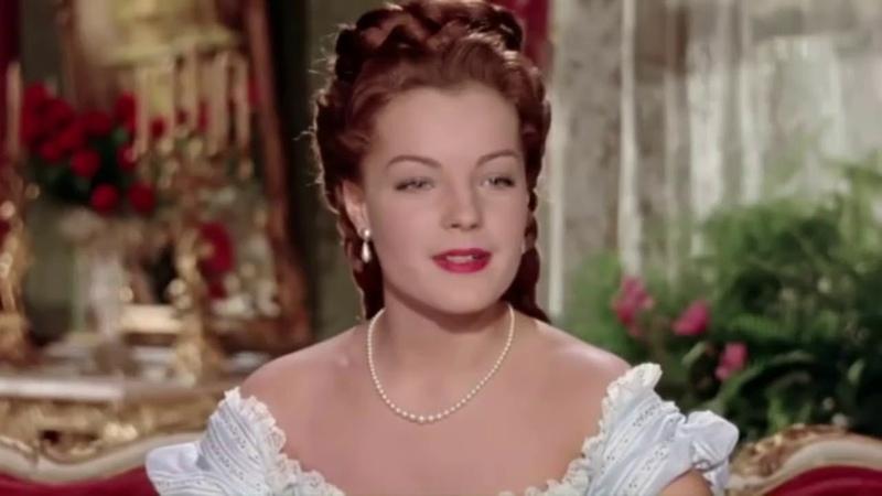[GermanDeutsch   Ganzer Film] Sissi, die junge Kaiserin 1956
