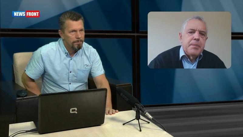 Александр Гапоненко: демократия в Европе - большое заблуждение