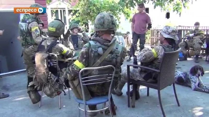 Репортажі та розслідування з Артемом Шевченком Частина 1