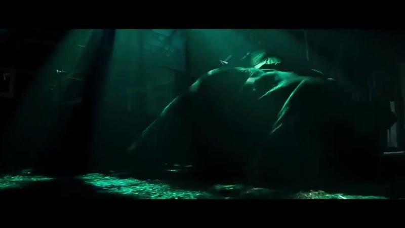 Тизер - Охотники за привидениями 3 (2020)