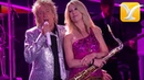Rod Stewart - Some Guys Have All The Luck - Festival de Viña del Mar 2014 HD