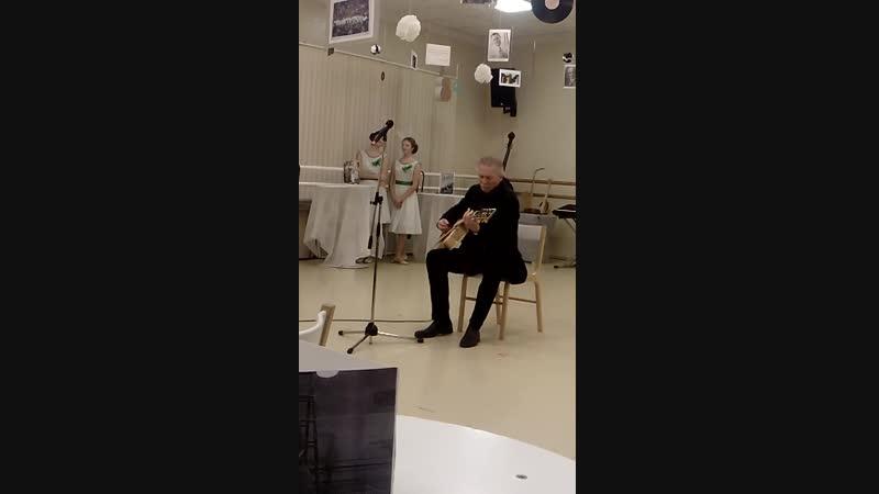 Алексей Кузнецов. ЗИЛ. ШКТ. 15.11.18