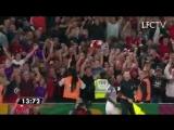 Lightning speed from Sadio Mané and Mohamed Salah ⚡⚡️⚡️