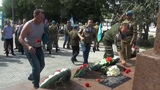 День Крылатой Пехоты в Талице