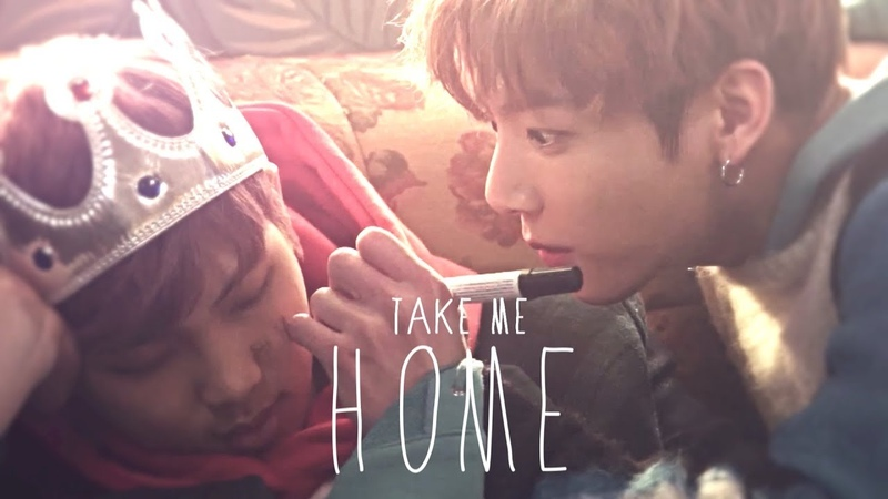 Bts ● someone take me home