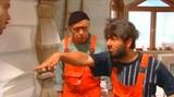 Равшан и Джумшуд строят начальника