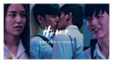 pete &amp kao one direction home lyric video