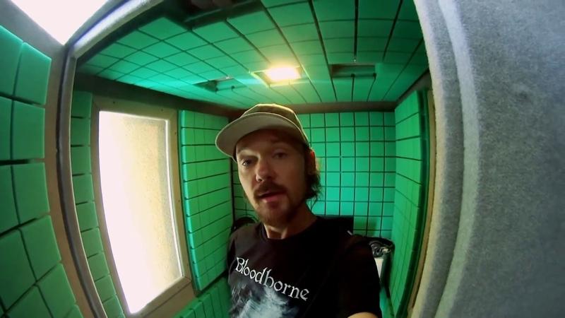 Обзор кабины с Izoroom.com или как музыканту ненапряжно пошуметь дома.