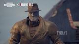 PUBG MOBILE Zombie Mode SURVIVE TILL DAWN Trailer