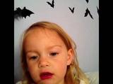 Freakin Bats and Halloween