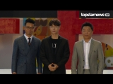 181005 EXO Lay Yixing @ Busan International Film Festival Outdoor Stage Greeting
