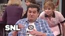 50s Diner - Saturday Night Live