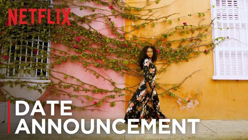 Siempre Bruja Always a Witch Date Announcement HD Netflix