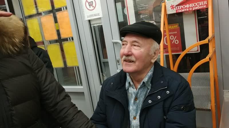 10.01.2018 Залиш П.В., 76 лет
