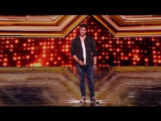SNEAK PEEK- Will Brendan get a second chance - Preview - The X Factor UK 2018