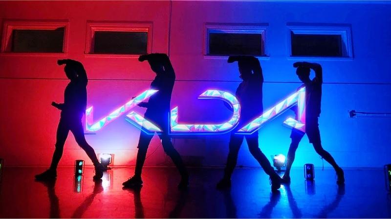 [EAST2WEST] KDA - POPSTARS (LEAGUE OF LEGENDS) Dance Cover (Boys Ver.)