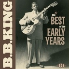 B.B. King альбом The Best of the Early Years
