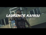 LAURENCE KAIWAI _ QUALITY SUMMER INTENSIVE2018 _ Leg Over -Mr Easy