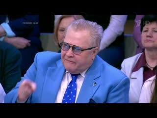 Александр Сытин. Доктор исторических наук, член российско-латвийской комиссии историков и человек со светлым лицом