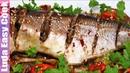 Супер РЫБНЫЕ БЛЮДА в ДУХОВКЕ! Скумбрия под маринадом запеченная в духовке Нереально просто и вкусно!