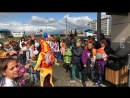 Первый Фестиваль рыжих в Каменске-Уральском