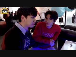 vixx_tv2 ep.93 / hyuk leo