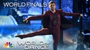 Michael Dameski Performs to Dive by Ed Sheeran - World of Dance 2018 (Full Performance)
