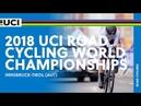 2018 UCI Road World Championships Innsbruck Tirol AUT Women Elite Individual Time Trial