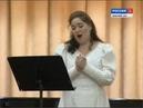 Музыкальный калейдоскоп – Марийская Государственная капелла им А Искандарова
