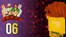 ПЕКЛО 6 Прохладный ад Выживание в Майнкрафт с друзьями