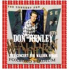 Don Henley альбом Foxboro Stadium, Mass. September 6th, 1993